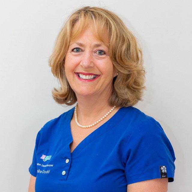 Dr Caroline L. Dodd