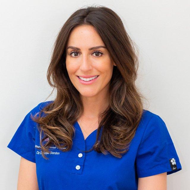 Dr Christine Gordon