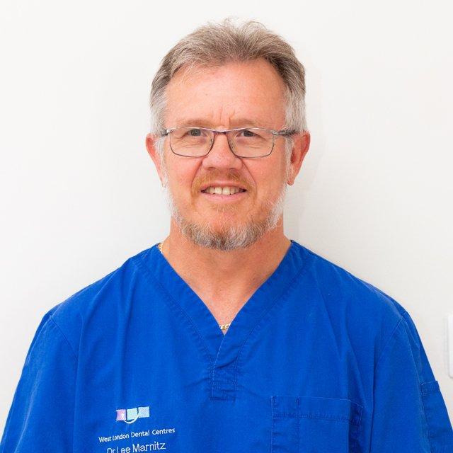 Dr Lee Marnitz